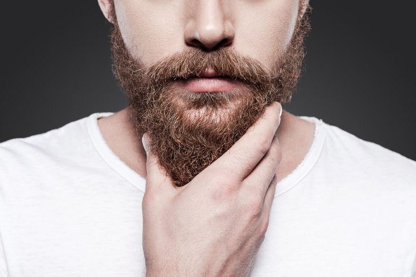 skäggtransplantation