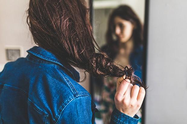 håravfall efter graviditet